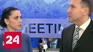 Шувалов рассказал, сколько продлятся валютные интервенции