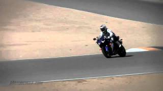 10. 2012 Yamaha R1 Review - The digital age of motorcycling