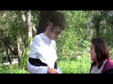 Twilight Zombies *BLOOPERS AND OUTTAKES*
