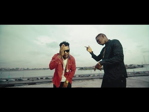 Highbee Ft Oritsefemi - Aiye (official Video)