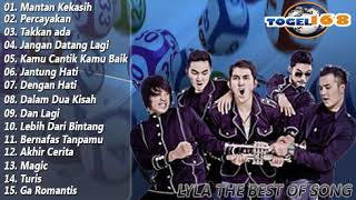 Video LYLA - THE BEST OF SONG 2017 MP3, 3GP, MP4, WEBM, AVI, FLV November 2018