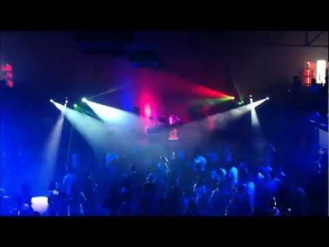 Darin Epsilon @ Barranco Convention Center in Lima, Peru [Mar 30 2012]