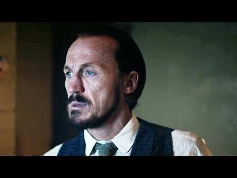 RIPPER STREET Ep 6 Trailer - Premieres SAT MAR 29 on BBC AMERICA