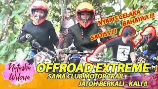 Video OFF ROAD EXTREME SAMA KLUB MOTOR TRAIL! JATOH BERKALI2! MP3, 3GP, MP4, WEBM, AVI, FLV Juni 2019