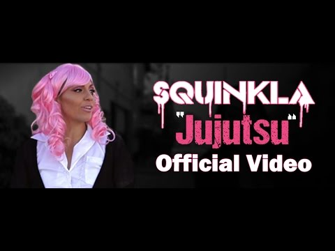 "Squinkla ""Jujutsu"" Official HD Music Video (Explicit)"