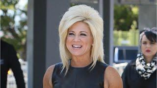 Long Island Medium Theresa Caputo Files for Divorce From Husband Larry
