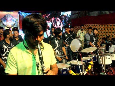 Video Aai Maulicha udo by Sarthak Beats at Jijamata Nagar cha Maharaja 2017 Patpujan Sohala download in MP3, 3GP, MP4, WEBM, AVI, FLV January 2017