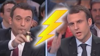 Video Philippot humilie Macron en direct (FRANCE 2, 12/03/15, 21h) MP3, 3GP, MP4, WEBM, AVI, FLV Oktober 2017