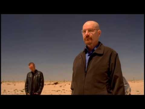 In honor of Breaking Bad turning 10, here's the most iconic badass cold open in the show's history.