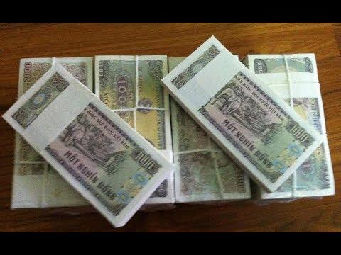 Tiền lẻ mới: Ngân hàng hiếm, chợ đen rao bán tràn lan @ vcloz.com
