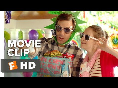 Sleeping with Other People (Clip 'Birthday Party')