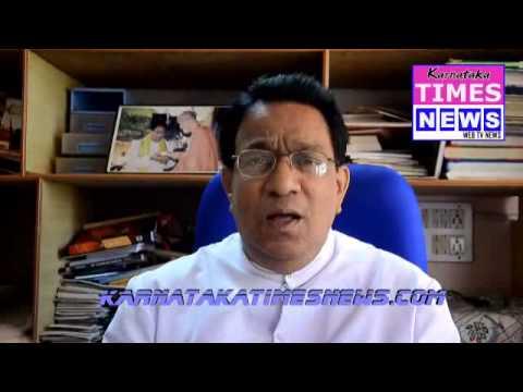 Bela Church Priest Fr Vincent D'Souza Brief About Our Lady of Dolours Shrine