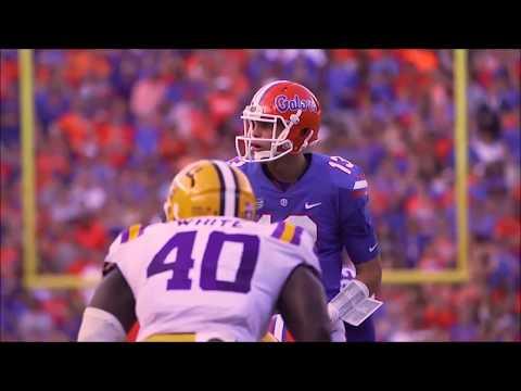 Video: 2017 Florida Gators vs Georgia Football Hype [HD]