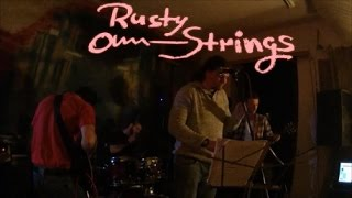 Video Rusty Strings - Dýchám život (live 1.4.2017)