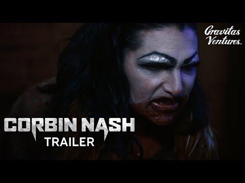 Corbin Nash Horror Trailer I Malcolm McDowell I Corey Feldman I Rutger Hauer