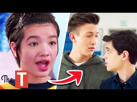 This Is What Will Happen After Andi Mack Season 3