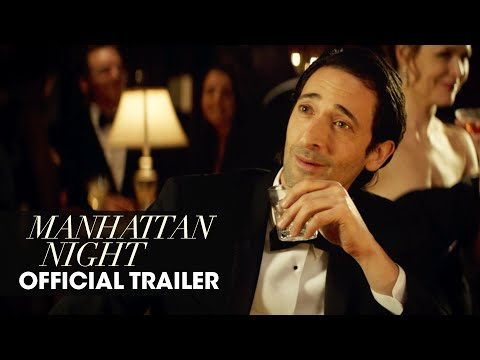 Manhattan Night (Trailer)