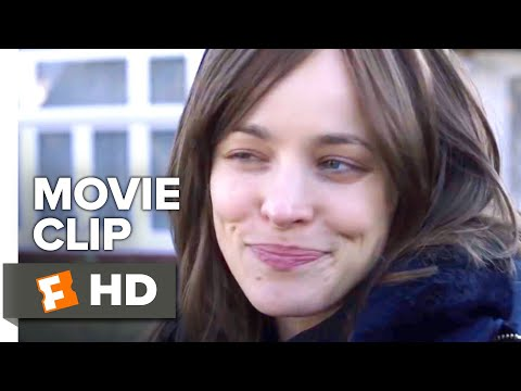 Disobedience Movie Clip - Do You Fancy Women? (2018) | Movieclips Coming Soon