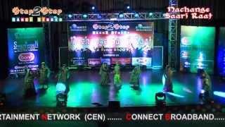 Woh Kisna Hai | Radha | Dance Performance By Step2Step Dance Studio