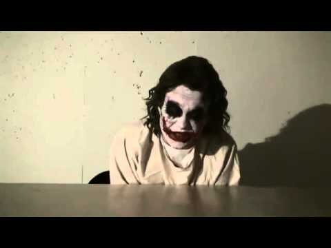 Блоги Джокера 4 серия - Мечты становятся явью [GоАSоund] - DomaVideo.Ru