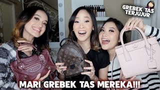 Download Video What's in OUR Bags ft. Stephanie Rose & Nadya Aqilla - Almiranti Fira MP3 3GP MP4