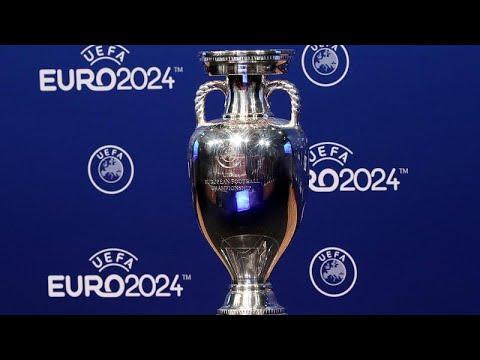 Η Γερμανία είναι η χώρα που θα φιλοξενήσει το Euro 2024