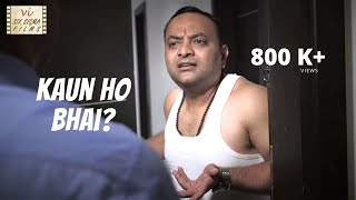Video Kaun Ho Bhai? |  Hindi Comedy Short Film With A Message | Six Sigma Films MP3, 3GP, MP4, WEBM, AVI, FLV Agustus 2018