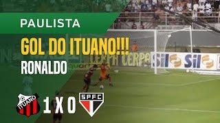 Итуано : Сан-Паулу