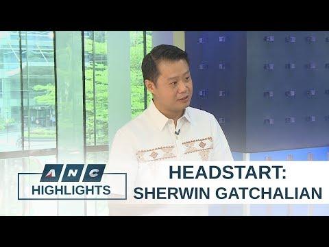 Gatchalian: Resume gas explorations in West Philippine Sea immediately   Headstart