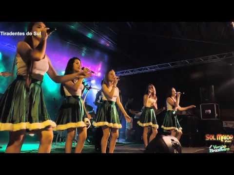Sol Maior Show - Natal 2015 - Tiradentes do Sul