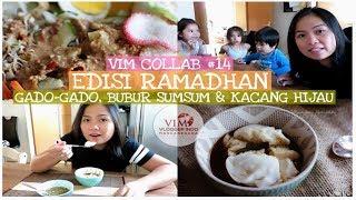 Video VIM COLLAB #14 || EDISI RAMADHAN MP3, 3GP, MP4, WEBM, AVI, FLV Februari 2019
