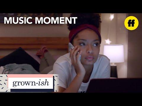 "grown-ish | season 1, episode 9 music: t. flex - ""the case"" | freeform"