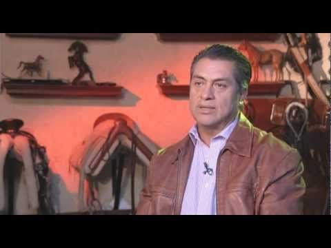 Episodio 12, En La Mira con Enrique Gratas - Thumbnail