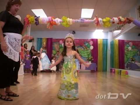 Baby and Kids' Birthday Party Video by dotDV