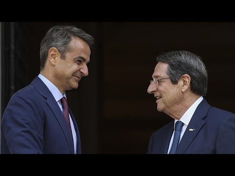 Συντονισμός Λευκωσίας – Αθηνών για αποτροπή έκνομων τουρκικών ενεργειών…
