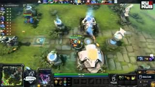 Execration vs MVP Phoenix, game 3