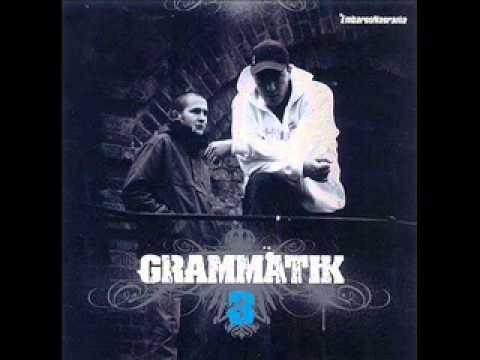Tekst piosenki Grammatik - Chwila po polsku