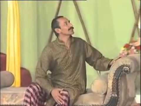 iftikhar thakur very funny panjabi video 2016