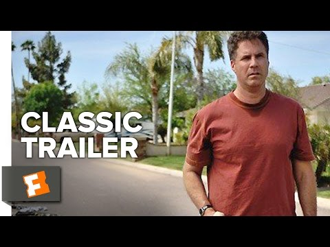 Everything Must Go (2010) Official Trailer - Will Ferrell, Rebecca Hall Drama Movie HD