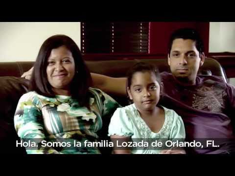 The Lozada Family: &#8220;My first vote elected Barack Obama&#8221; thumbnail