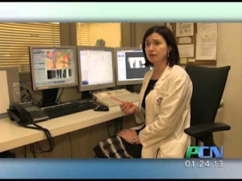 PCN Jordon Hospital Cancer Treatment Technology