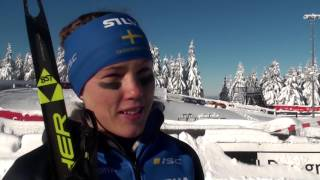 Oberwiesenthal Germany  city photos : Summary of SkiO Wcup 2016-2, Oberwiesenthal, Germany - [SPRINT]