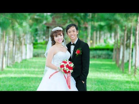 Phim cưới truyền thống : Lễ Tân hôn MINH ANH & THANH VÂN