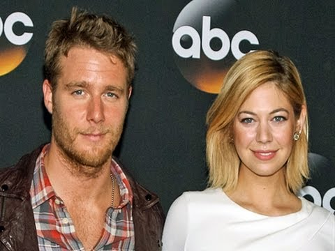 Abc - Analeigh Tipton and Jake McDorman of 'Manhattan Love Story' talk about what they have in common with the characters they play on TV. The show now airs Wednesdays on ABC. (Sept. 30) Subscribe...