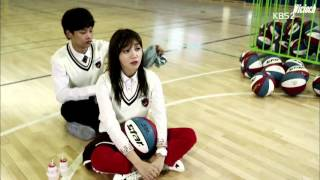 Video Yeon Doo & Dong Jae || Sassy Go Go (Cheer Up!) MP3, 3GP, MP4, WEBM, AVI, FLV Maret 2018