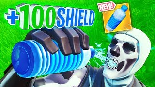 Video *NEW* DRINKABLE WATER BOTTLE..?! | Fortnite Funny and Best Moments Ep.590 MP3, 3GP, MP4, WEBM, AVI, FLV September 2019