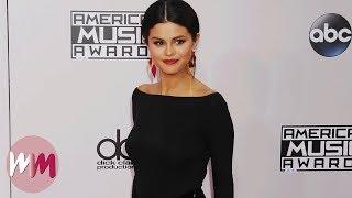 Video Top 10 Selena Gomez Red Carpet Looks MP3, 3GP, MP4, WEBM, AVI, FLV Mei 2018