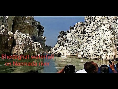 Video Wonder of Nature Bhedaghat Of Narmada River Tour by motor boat  with Guide 03.vob download in MP3, 3GP, MP4, WEBM, AVI, FLV January 2017