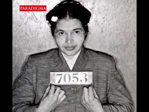 La ejemplar lucha de Rosa Parks, que nos enseña que si una ley es injusta lo correcto es desobedecer