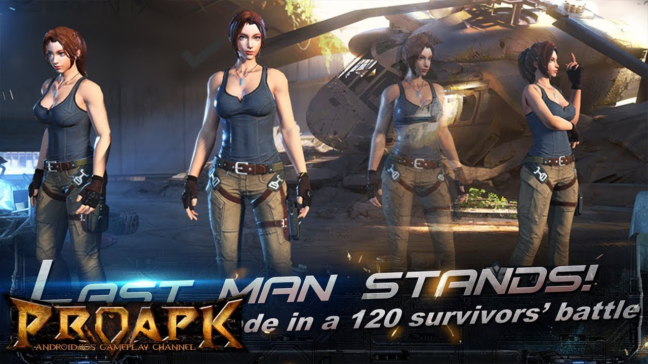 rules of survival download installer
